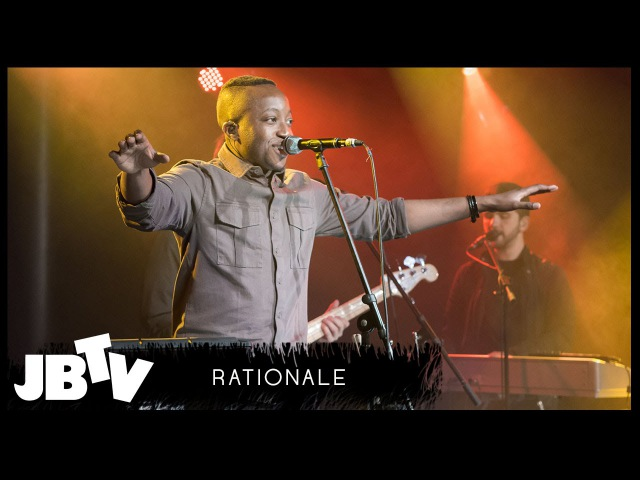 Rationale Fuel To The Fire Live @ JBTV