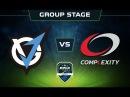VGJ.S vs coL Game 2 - King's Cup: America Group Stage - @DakotaCox @GranDGranT @Lacoste