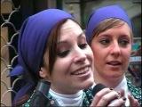 Marcha de San Sebastian La Oreja de Van Gogh Leire canta a capela la Marcha de San Sebastian