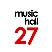 Логотип MusicHall27