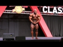 Arnold Classic Europe 2017 - Maxx Charles Posing