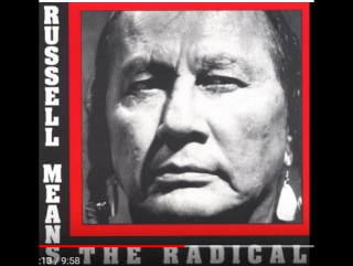 RUSSELL MEANS FREEDOM
