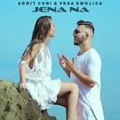 Обложка Jena na - Ardit Cuni feat. Vesa Smolica