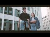 Анна Воронина и Дима Борисов со стильным кавером песни T-Fest - Улети