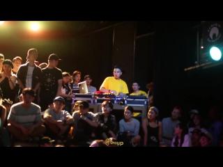 DJ FUNKY MANDJ SHOWFEEL THE FUNK 2017
