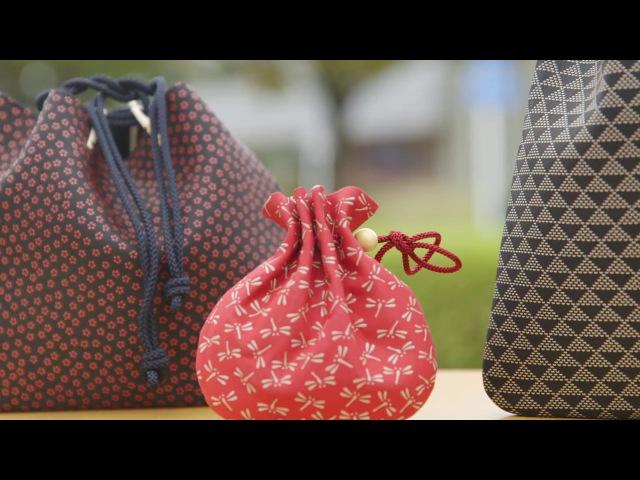 手技TEWAZA「甲州印伝」koshu lacquered deerhide