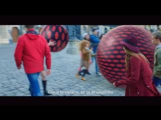 Eurovision 2017 in Ukraine (Kyiv) - Lets Celebrate Diversity!
