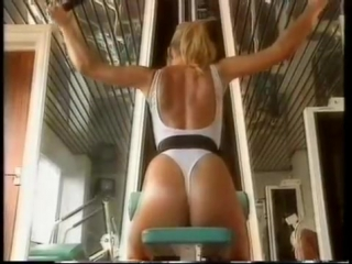 Page 3 girls at the gym (1994 vhs dub).