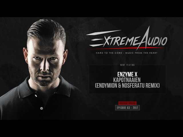 Evil Activities presents Extreme Audio Thunderdome Special Episode 63