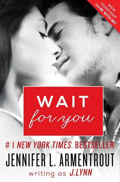 Wait for You (Wait for You #1)