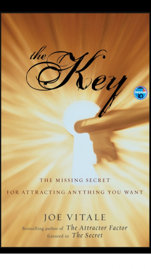 The Key The Missing Secret for