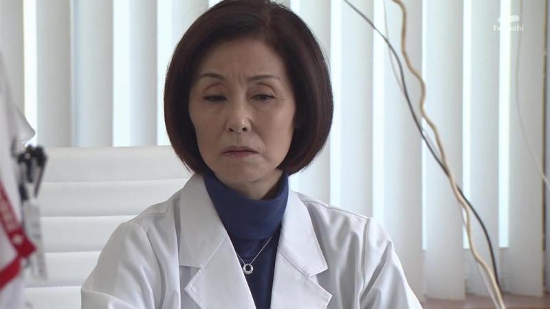 2011   Блестящий врач 1 сезон   DOCTORS Saikyou no Meii - 07 08 Субтитры