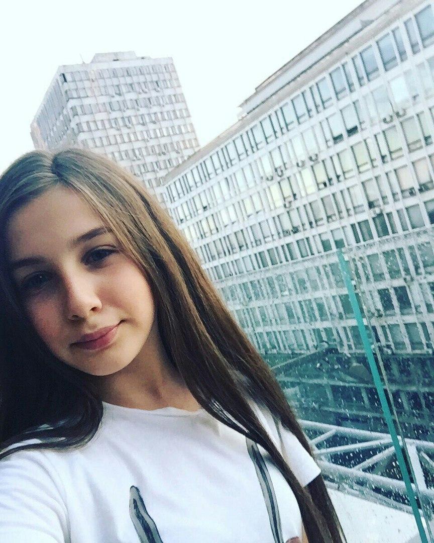 Слив Кати Мясниковой