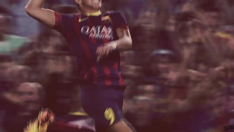 Чилиец красиво перебросил SIAN nice football