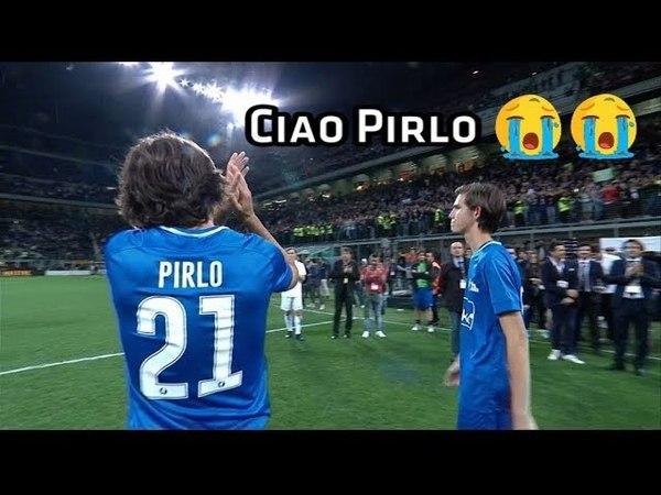 Ciao P I R L O La notte del MAESTRO Ampia Sintesi 21 05 2018
