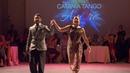 Virginia Pandolfi Jonatan Aguero. Catania Tango Amore 2017. FULL SHOW