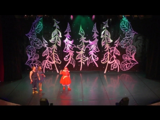 Новогодние Приключения Данилы-Мастера