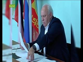 Больше 400 жителей Хакасии лично пожаловались чиновникам на свои беды