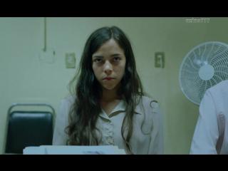 Неукрощенные / La región salvaje (2016) BDRip 720p []