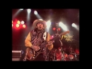 Stevie Ray Vaughan - Scuttle Buttin'Say What! - Montreux 1985