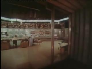Энергетические ядерные реакторы. обучающий фильм. 1986 год