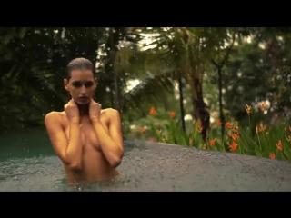 Kenza Fourati Takes It Off, Takes You To Her Wet Paradise _ Intimates _ Sports I