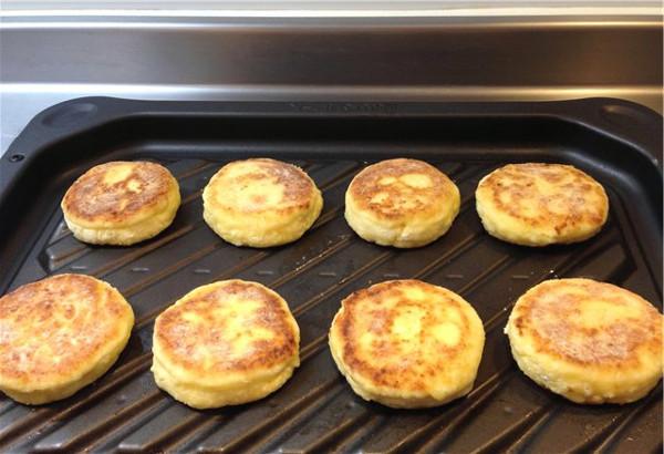 Сырники в духовке, изображение №6