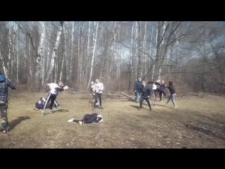 ❌_hooligans fight_ ❌#4