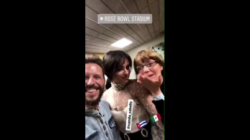 Noel Schajriss Instagram story