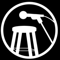 Логотип Stand-up / Иркутский стендап-клуб