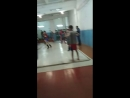Kurush sportzal