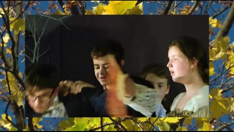 необыкновенные обыкновенные Фильм Анатолия Арсеньевича