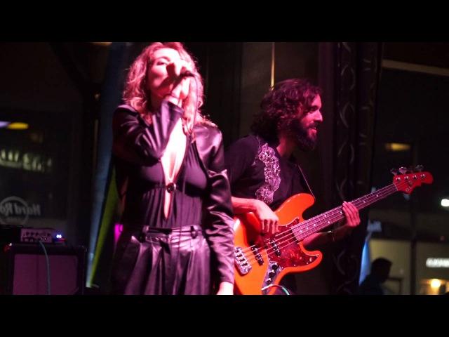 Patterns - Sunny Days (Live @ Hard Rock Café)