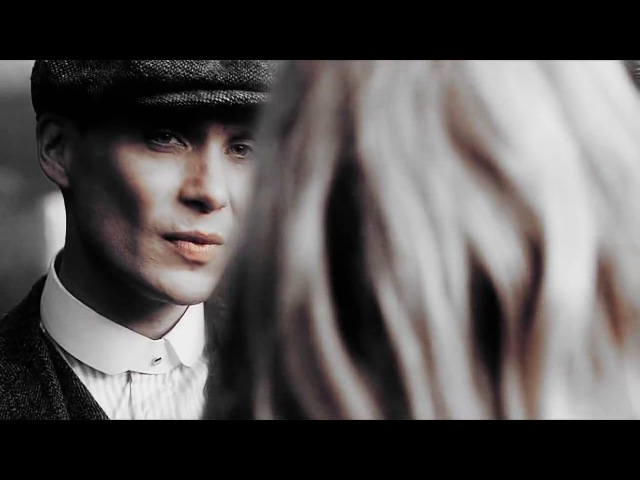 Peaky Blinders Thomas Shelby Everybody Wants To Rule The World