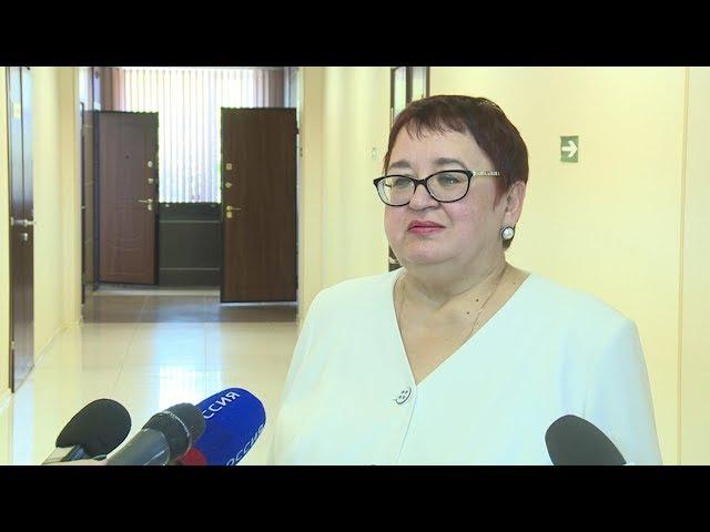 Примеряем кресло мэра: Лидия Громогласова (Будни, 16.06.17г., Бийское телевидение)