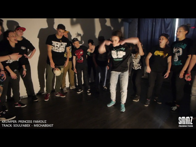 PRINCESS KILLABLOKK vs JR RAGEN vs PRINCESS FAMOUZ (SELECT BATTLE) || SHOW-OFF