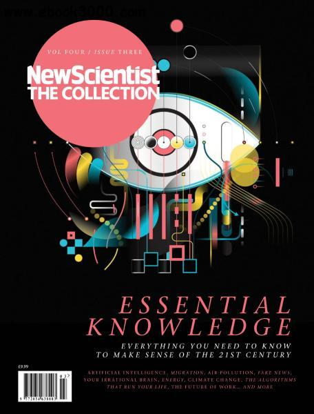 New Scientist The Collection Essential Knowledge 2017