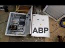 Шкаф автоматического ввода резерва