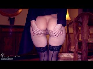 Melisa mendini (kristina uhrinova, lexa) hotel voyeur [solo, erotic, posing, close ups, masturbation, ass]