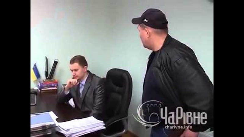 Сашко Білий Олександр Музичко і прокурор Сашко Билый Александр Музычко и прокурор