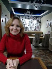 Алена Байбородина