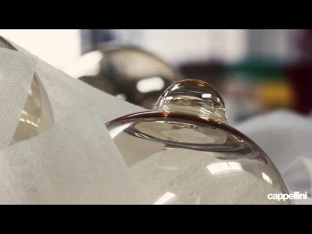 Мебельные истории Cappellini - Capstories 2 MELTDOWN