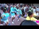 高円寺 東京 阿波踊り のびゆく連 2017 8 26 第61回 Tokyo Koenji Awaodori 2017 JAPAN DANCE FESTIVAL