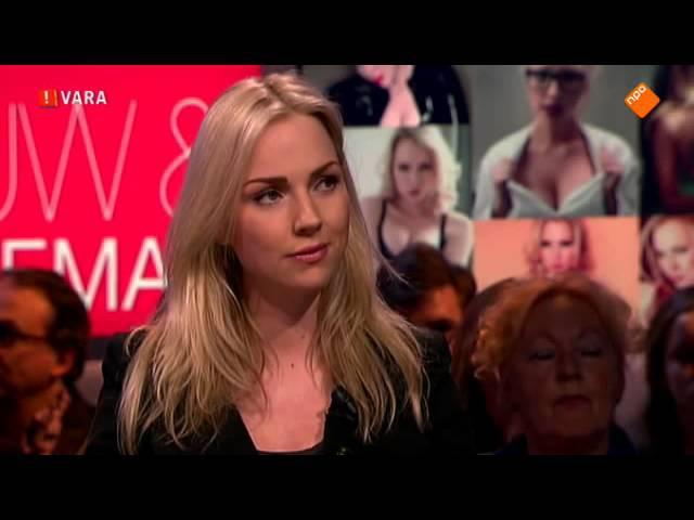 Piratenpartij downloadverbod discussie met Ancilla Tilia