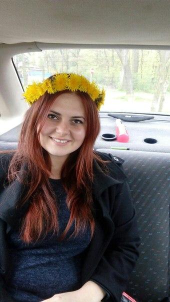 Ирка Басараб, 27 лет, Украина