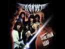 MetalRus (Hard Rock / Heavy Metal). АВГУСТ - Ответный удар (1989) [2011] [Full Album]