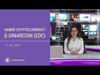 Haber cryptocurrency. E-Dinar Coin (EDC)
