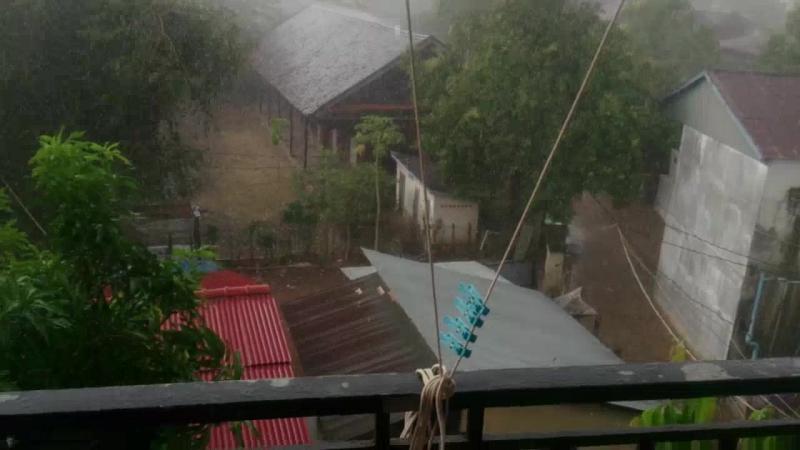 Сухой сезон 2017, СиемРип Камбоджа