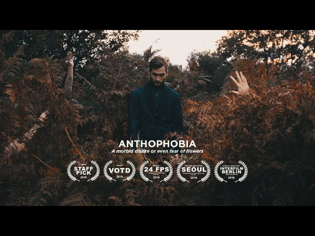 ANTHOPHOBIA Short Film