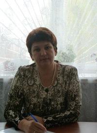 Вострикова Елена
